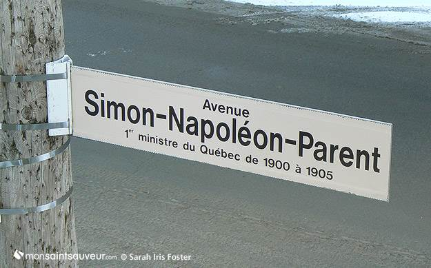 Simon Napoleon-Parent