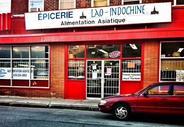 Rue des Oblats, quartier Saint-Sauveur.