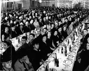 Banquet