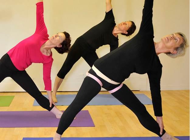 M Yoga