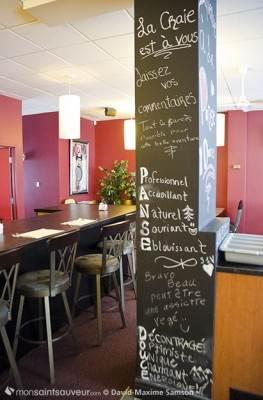 Restaurant La Panse Douce