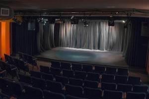 Salle du Petit Théâtre de Québec
