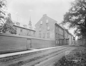 Hôpital Général Ville de Québec 52232