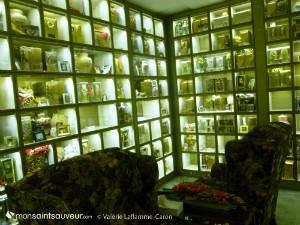 Columbarium - Sylvio Marceau
