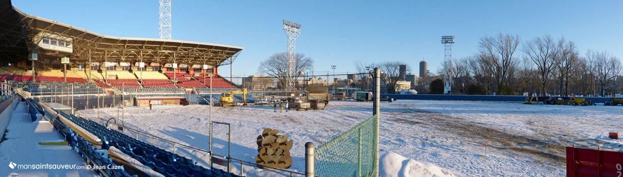 Stade Canac