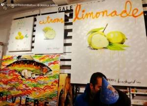 galerie-factory-peintures-parcours-epicurien-saint-vallier