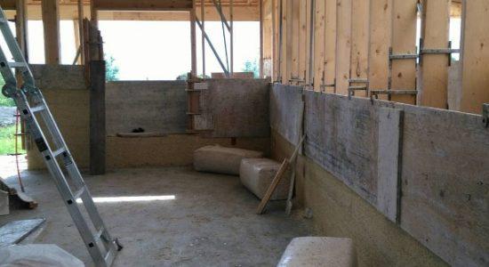 Construction et Habitation écologique (20H)