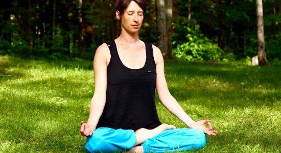 Méditation : à la rencontre du moment présent