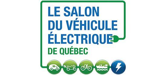 Salon du véhicule électrique de Québec
