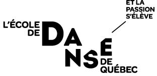 École de danse de Québec (L')