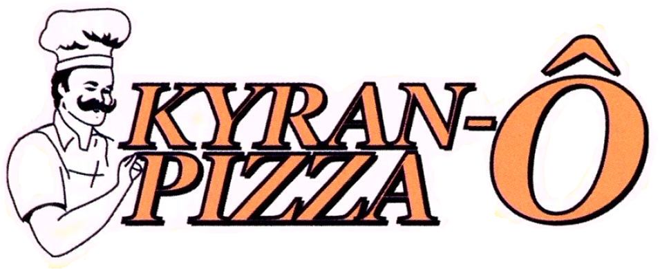 Kyran-O-Pizza