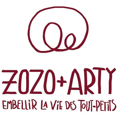 Zozo et Arty