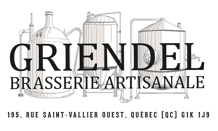 Griendel – Brasserie Artisanale