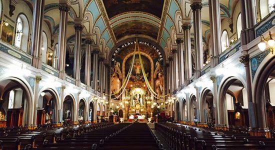 La paroisse Saint-Sauveur célèbre ses 150 ans! - Léa Fischer-Albert