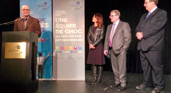64 525$ pour le Petit Théâtre de Québec - Suzie Genest