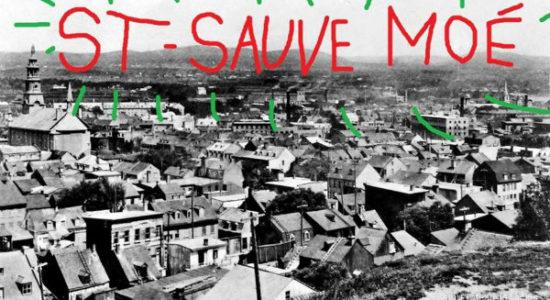 Saint-Sauve-moé: découvrir Saint-Sauveur autrement - Mélissa Bouchard