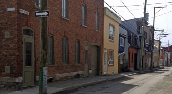 Une rue à la fois, verdir Saint-Sauveur - Suzie Genest