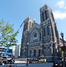 Patrimoine religieux : aide financière pour les églises Saint-Roch et Saint-Sauveur - Monsaintroch