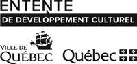 Entente de développement culturel - Ville de Québec