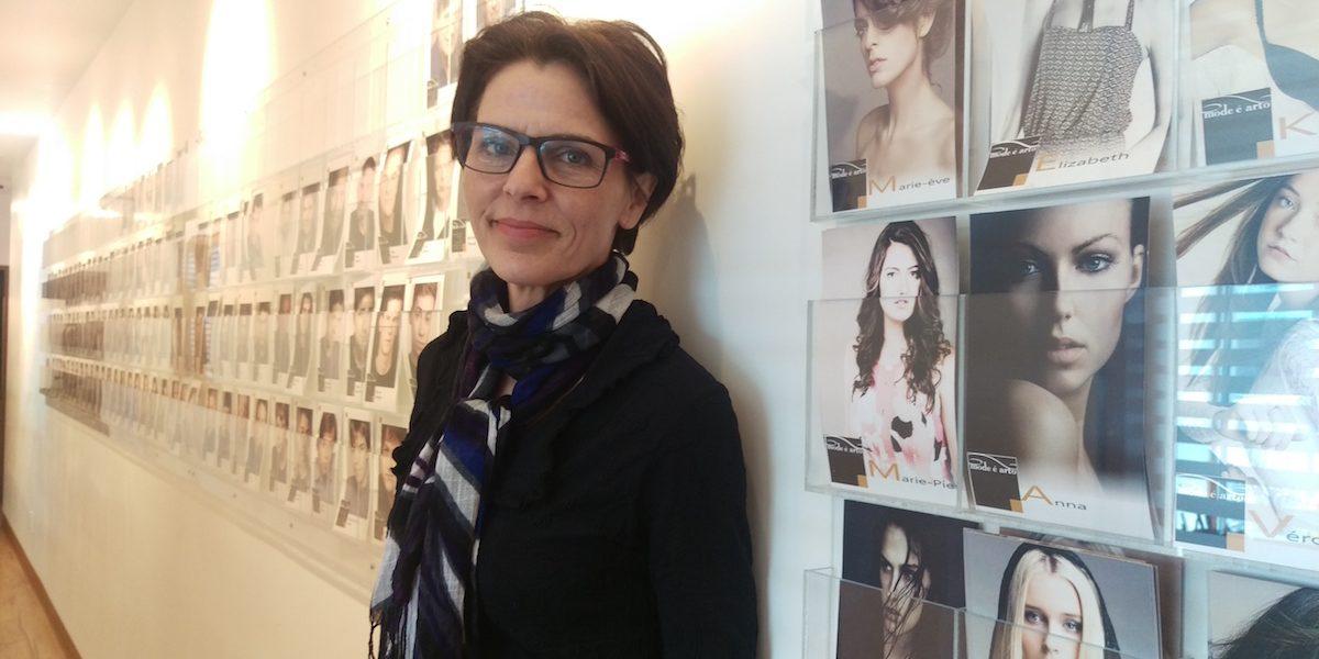 Saint-Sauveur s'habille : Mode é arto, la visionnaire | 6 juin 2017 | Article par Ann-Sophie Harvey
