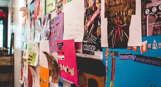 Persévère ta vie ! – un concours de création artistique jeunesse - Monsaintroch