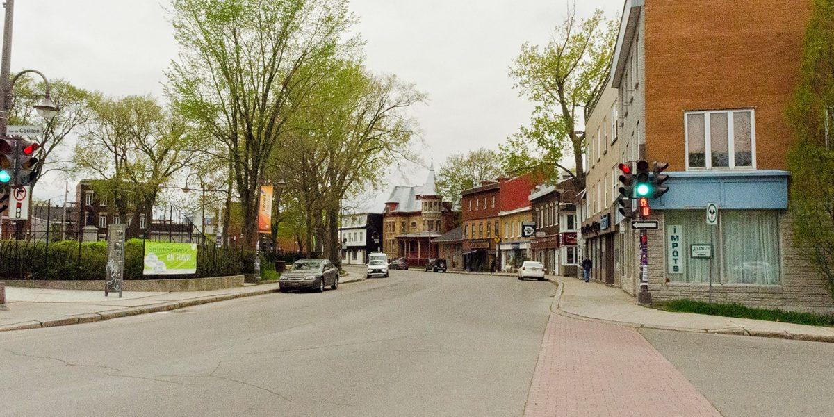 Le Plan de mobilité durable de quartier se met en oeuvre officiellement | 30 avril 2018 | Article par Suzie Genest