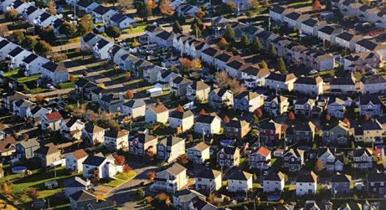 Une densification urbaine dans des zones agricoles - Céline Fabriès