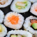 Sushi bar - Métro Ferland