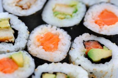 Sushi bar | Métro Ferland