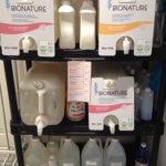 Produits nettoyants en vrac | Zozo et Arty