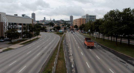 Un boulevard urbain plutôt qu'un élargissement pour Laurentienne? - Raymond Poirier