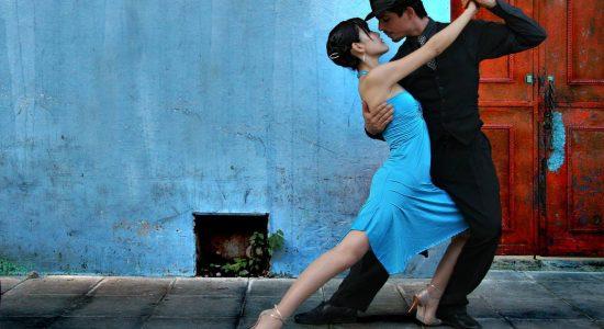 Initiation gratuite au Tango