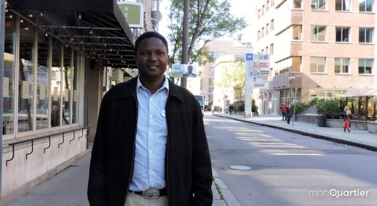 Mbaï-Hadji Mbaïrewaye : « Un district avec un fort sentiment d'appartenance » - Céline Fabriès