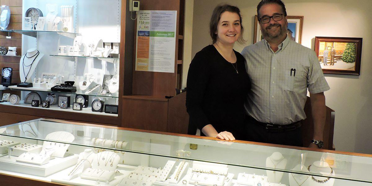 Les bijoutiers Gagnon, un destin né de la Première Guerre mondiale | 22 août 2017 | Article par Céline Fabriès