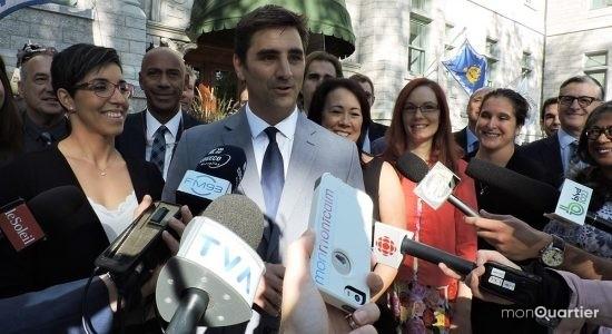3e lien, respect et services de proximité pour Québec 21 - Céline Fabriès