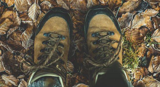 Bientôt l'hiver dans les refuges : bottes recherchées à la Maison Revivre - Monsaintsauveur