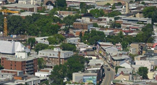 Un sondage pour les locataires du quartier Saint-Sauveur - Monsaintsauveur