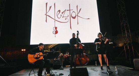 Dimanches en musique | Kleztok