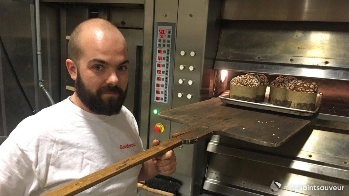 Une fournée de petits pains Borderon bientôt dans Saint-Sauveur | 7 décembre 2017 | Article par Véronique Demers