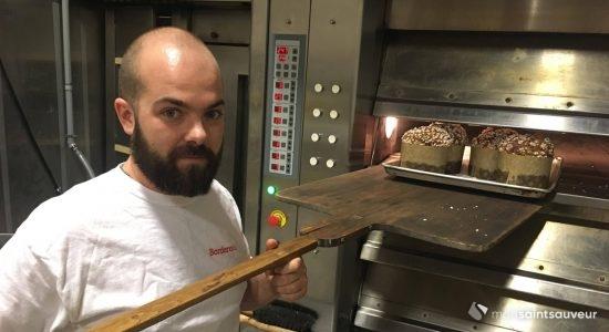Une fournée de petits pains Borderon bientôt dans Saint-Sauveur - Véronique Demers