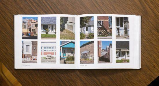 Des photos urbaines de Québec à partager - Véronique Demers