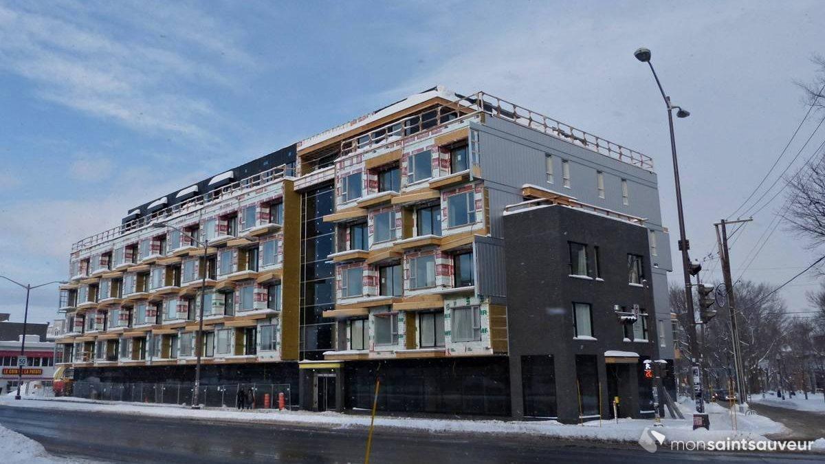 Le Kaméléon : arrivée du Fonds d'emprunt Québec et de son coworking | 12 janvier 2018 | Article par Jean Cazes