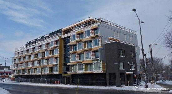 Le Kaméléon : arrivée du Fonds d'emprunt Québec et de son coworking - Jean Cazes