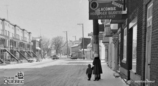 Saint-Sauveur dans les années 1960 (23) : vous souvenez-vous de l'horloger Roger Lacombe ? - Jean Cazes