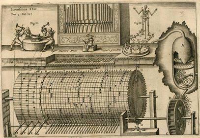 La musique des sphères et autres cosmologies musicales
