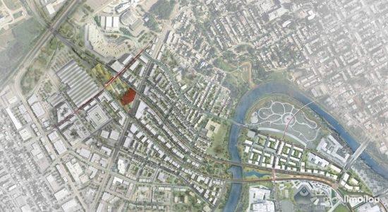 Le futur de la ville de Québec se dessine aux abords de Limoilou et de Saint-Roch - Erick Rivard