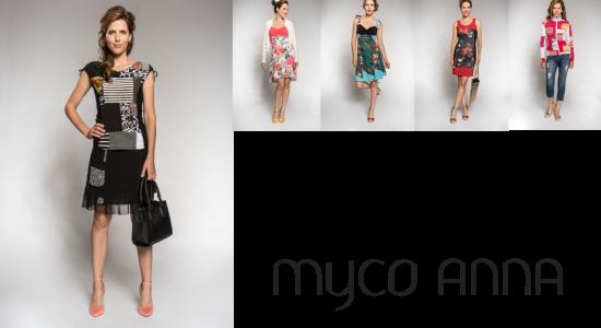 Saint-Sauveur s'habille : Myco Anna - Ann-Sophie Harvey
