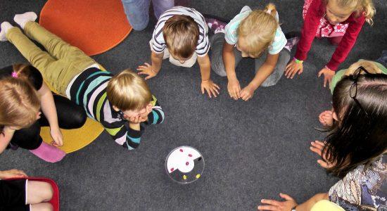 Le CPE Jardin d'enfants Durocher revient en force - Véronique Demers
