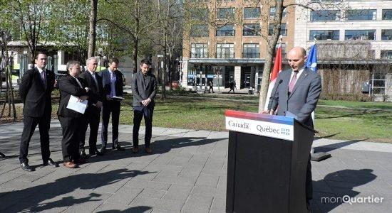 Près de 61 millions $ pour le transport en commun à Québec - Céline Fabriès