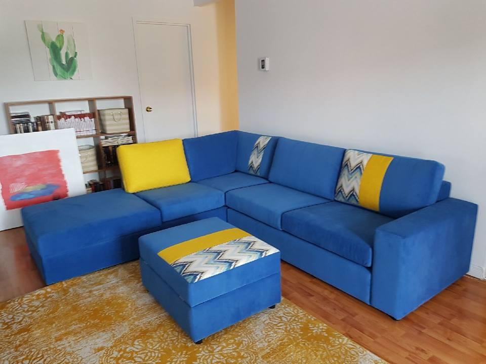 Démonstrateurs en réduction   Sofa Unique